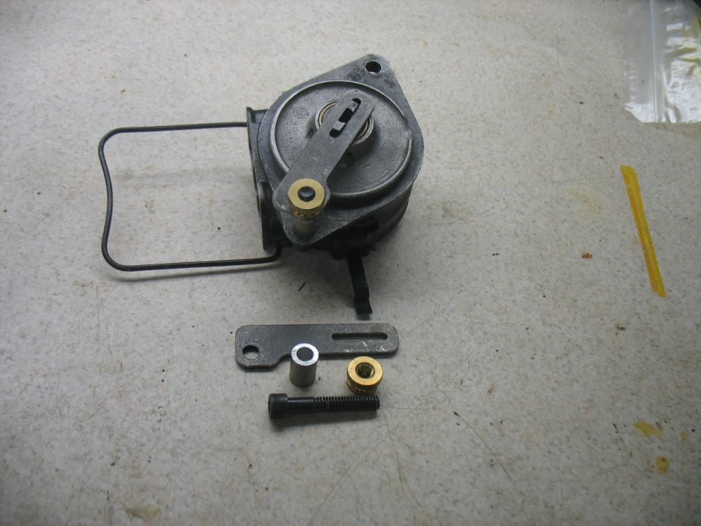 9n-1200tg Timing Jug